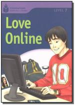 Love Online - Level 7 - Cengage (Lipr) -