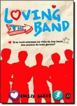 Loving The Band - Id