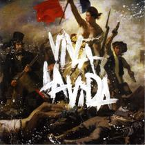 Lp Coldplay Viva La Vida USA 2008 - Elusive