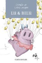 Lu & Bilu Box Vol. 2 - Quatro Cantos