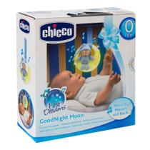 Lua Musical First Dreams Azul  Chicco