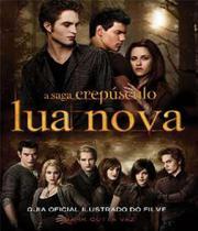 Lua Nova - Guia Ilustrado Do Filme - Intrinseca