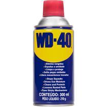 Lubrificante Multiusos Wd-40 300ml -