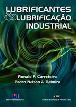 Lubrificantes  Lubrificação Industrial - Interciência