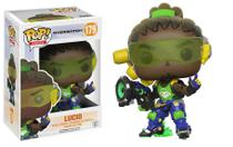 Lucio 179 - Overwatch - Funko Pop! Games