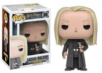 Lucius Malfoy 36 - Harry Potter - Funko Pop! -