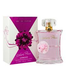 Lucky Flower Eau de Parfum Lonkoom - Perfume Feminino -