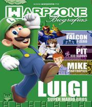 Luigi - Biografias - Vol 09 - Warpzone
