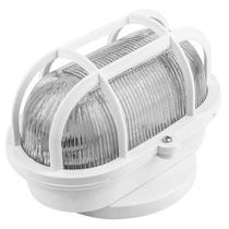 Luminária Arandela Tartaruga Externa E27 Enerlux - Lcg Eletro