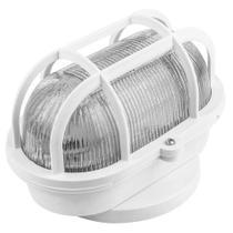 Luminária Arandela Tartaruga Externa E27 Enerlux -