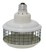 Luminária Armadilha Lâmpada Elétrica Mata Mosquito Insetos - Extinsetos