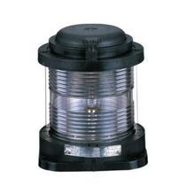 Luminária Circular Branca LED 360 Graus 12V Ripeam 72 - Marine Importa