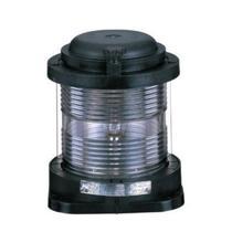 Luminária Circular Branca LED 360 Graus 24V Ripeam 72 - Marine Importa