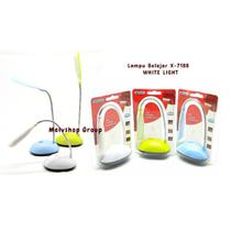 Luminária De Mesa Led Fashion Wind Desk Light P CORES - Mkb