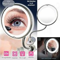 Luminária espelho para Maquiagem / Make - Yasin
