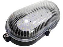 Luminária LED 7W Key West  - Arandela Tartaruga - Keywest