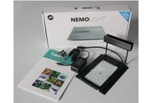 Luminária Led Nemo Light Plantado 18w 19,5cm -