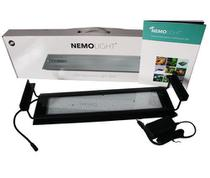 Luminária Led Nemo Light Plantado 36w 49,5cm -