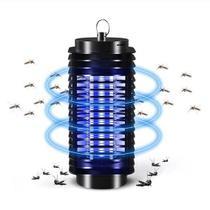 Luminária Mata Mosquito Febre Amarela Dengue Gigante 27cmx12 - Fix/rio