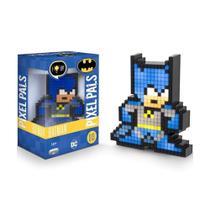 Luminária Pixel Pals Batman 013 DC Comics - PDP -