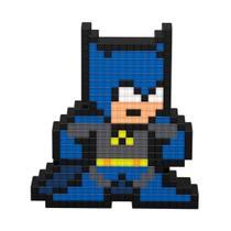 Luminária Pixel Pals: Batman - Pdp