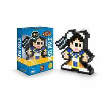 Luminária Pixel Pals Chun-Li Street Fighter - Funko