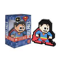 Luminária Pixel Pals - DC - Superman 029 - Pdp