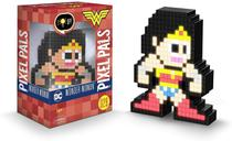 Luminária Pixel Pals - DC - Wonder Woman 028 - Pdp