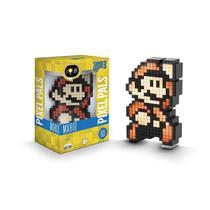 Luminária Pixel Pals - Super Mario Bros 3 - Mario 001 - Pdp