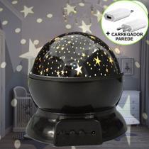 Luminária Projetor Estrela - Lehmox