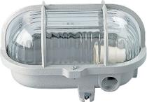 Luminária Refletor Tartaruga 60w 100w Tramontina 56158010 -