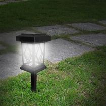 Luminária Solar Lampião  6118  DNI -