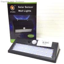 Luminaria solar tipo tartaruga leds alto desempenho. - 3789 - Prolumen