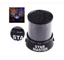 Luminaria Star Master Abajur Lampâda Led Ceu Estrelas - Gabijovi