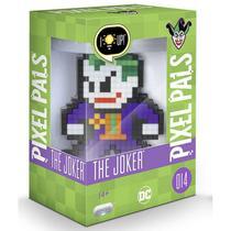 Luminária The Joker: DC 014 - Pixel Pals -