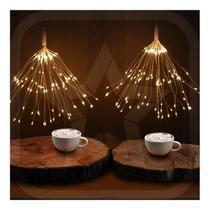 Luminárias Led Romantic Lights - Nataly & Luminary