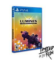 Lumines Remastered - Ps4 - Sony
