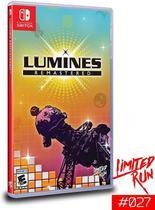 Lumines Remastered - Switch - Nintendo
