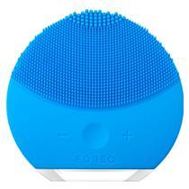 Luna Mini 2 Aquamarine Foreo - Escova de Limpeza Facial -