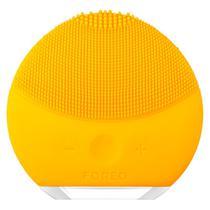Luna Mini 2 Sunflower Yellow Foreo - Escova de Limpeza Facial -