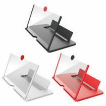 Lupa Ampliadora Flexivel De Tela De Celular - Plugx