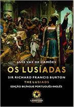 Lusíadas, Os - Ed. Bilíngue - Landmark
