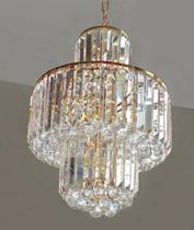 Lustre De Cristal Legítimo K9 - Dubai