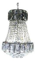 Lustre Imperial De Cristal Legítimo K9 - Dubai
