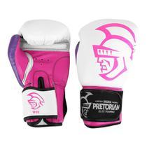 Luva Boxe/Muay Thai Pretorian Elite 10 Oz -