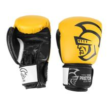 Luva Boxe/Muay Thai Pretorian Elite 10 Oz -