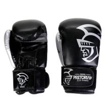 Luva Boxe/Muay Thai Pretorian Elite 14 Oz -