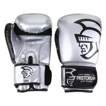 Luva Boxe/Muay Thai Pretorian Elite 14 Oz -