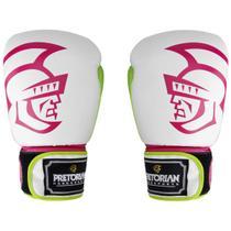 Luva Boxe Muay Thai Pretorian Training -