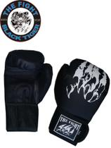 Luva Boxe Muay Thai The Fight 14 0z -